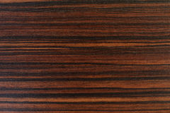 Dark brown wood texture. D background royalty free stock images