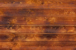 Dark and brown wooden gnarly background Stock Photos