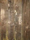 Dark brown wooden plank as a background. Dark brown wooden plank texture wall background Royalty Free Stock Photos