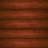 Dark brown wooden planks texture Royalty Free Stock Photography