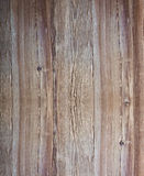 Dark Brown Wooden Texture Background Stock Photography