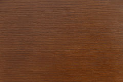 Dark brown wooden wall Stock Image