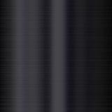Dark Brushed Stainless Steel Metal vector illustration