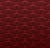 Dark burgundy background. Stock Photos