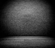 Dark Canvas background Texture Royalty Free Stock Photos