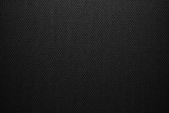 Dark canvas texture background Stock Photos