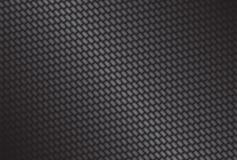 Dark carbon fiber background, stock vector illustration. Eps 10 royalty free illustration