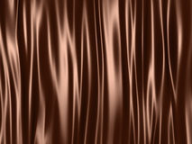 Dark chocolate background Royalty Free Stock Image