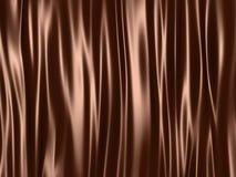Dark chocolate background. A liquid dark chocolate background Royalty Free Stock Image