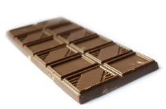 Dark Chocolate Bar Stock Images