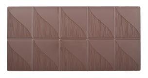 Dark chocolate bars Stock Photography