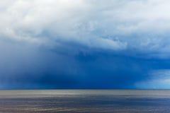 Dark cloud. Stock Images