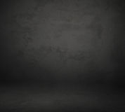 Dark concrete background Royalty Free Stock Images