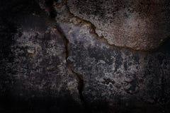Dark concrete Texture Stock Image