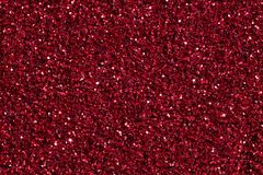 Dark crimson background with glitter for your project.. stock images