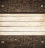Dark diagonal wooden planks wood board with copy Royalty Free Stock Photography