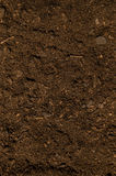 Dark Dirt Texture Royalty Free Stock Photos