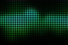 Dark disco background for design Royalty Free Stock Photography