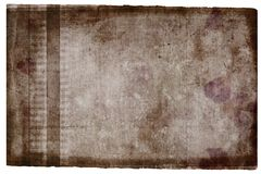 Dark distressed background royalty free stock photo