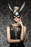Dark easter Royalty Free Stock Images