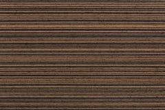 Dark ebony veneer texture, natural wooden backghound. Stock Image