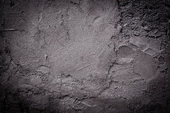 Dark edged black and white background wall Royalty Free Stock Photography