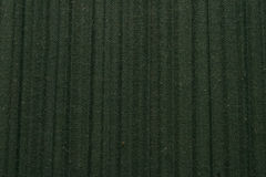 Dark Fabric Texture for Background. Dark Ridged Fabric Pattern for Background Royalty Free Stock Photo