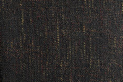 Dark fabric texture Stock Photo