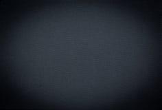 Dark fabric texture! Stock Images