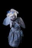 Dark Fairy Royalty Free Stock Photography