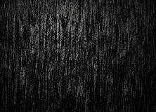 Dark fibrous textile background Stock Photo