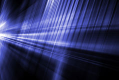 Dark and futuristic abstract background Royalty Free Stock Image