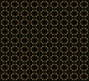 Dark Geometric Shapes Pattern Stock Photos
