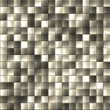 Dark glass blocks seamless texture. Ideal for background Royalty Free Stock Photos