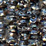 Dark glass Stock Photo