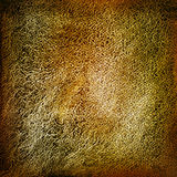 Dark Gold Black Grainy Grunge Textured Watercolor Background Royalty Free Stock Photo