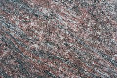 Dark granite Stock Image