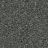 Dark Gray Asphalt Texture. Stock Photo