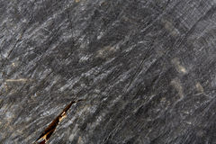 Dark gray or black wood texture closeup background Stock Photo