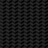 Dark Gray Chevron Pattern. Neutral Seamless Herringbone  Royalty Free Stock Photos