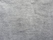 Dark gray color soft cotton fabric texture background.  royalty free stock image