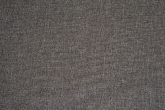dark gray fabric for the background and the substrate royalty free stock photos
