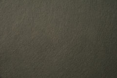 Dark gray felt texture Royalty Free Stock Photos