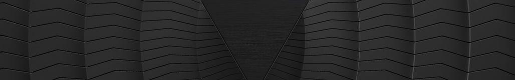 Dark Gray Metal Background  Royalty Free Stock Photo