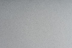 Dark gray rippled paper texture background Stock Image