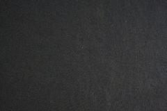 Dark gray slack fabric texture. Dark gray slack pants texture Stock Photos