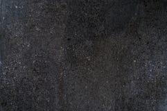 Dark gray stone background Royalty Free Stock Photography