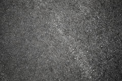 Dark gray tarmac with old highway road. Marking. Abstract transportation background texture royalty free stock photos
