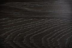 Dark gray wood texture Royalty Free Stock Image