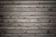 Dark gray wooden background Stock Photos